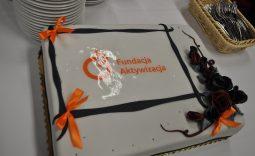 Jubileusz z okazji 25-lecia działalności Fundacji Aktywizacja