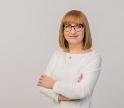 Sylwia Daniłowska