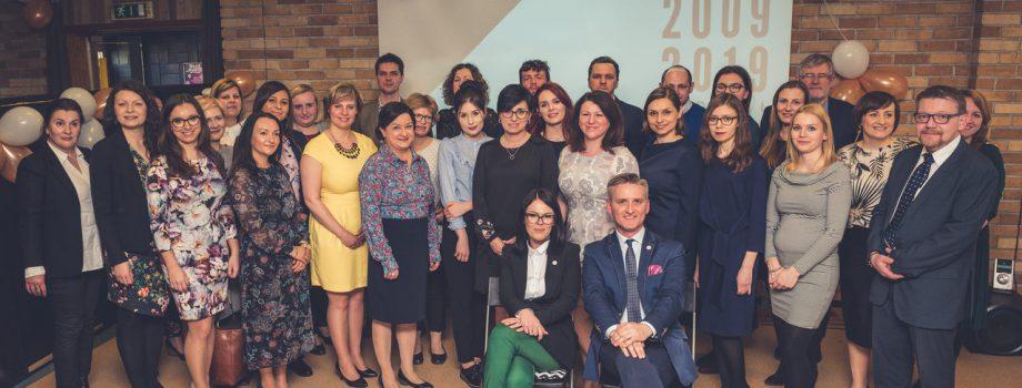 Fundacja Aktywizacja w Opolu ma już 10 lat!